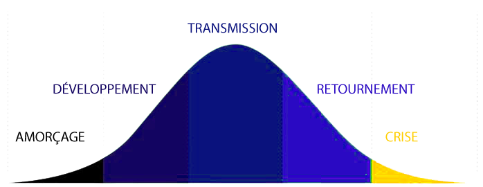 business transmission curve
